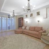 Еще один вариант для того, чтобы купить элитную квартиру в Оболенском переулке, 9 корпус 1