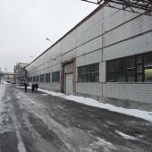 Целое здание под производство в аренду у м. Кожуховская. Можно под склад.