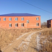 База + участок в Хабаровске на продажу
