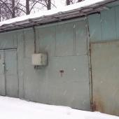 4 склада можно снять под аренду в Ростокино, Улица Сергея Эйзенштейна