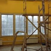 Снимайте под производство три комнаты (помещения) общей площадью 180.2 кв.м. в СВАО, Ростокино, промышленная зона.