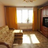 2-комнатная квартира продается в Московском, в 1-м микрорайоне, в доме 18