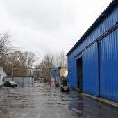 Холодный склад сдаётся в Ростокино, площадь 432 кв.м. Возможен торг с собственником!