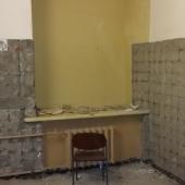 2 комнаты под пекарню или склад у м. Ботанический Сад