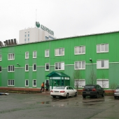 ОСЗ с офисами и производством в аренду на втором Южнопортовом проезде 26а