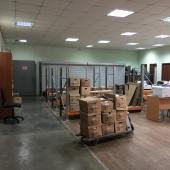 Производственно-складские мощности с офисами под аренду в центре Подольска Московской области