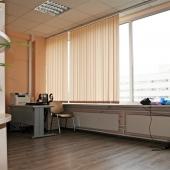 Офисное помещение из 3 комнат, Москва, 2-й Донской проезд, д.10 с.2