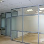 Рядом с ТТК сдаётся группа офисов, данный офис имеет площадь 99 м. 2-ой Донской пр-д, д10с2.
