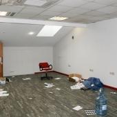 Осмотрите 2 офисные комнаты под сдачу арендаторам во 2-ом Донском проезде, д. 10 стр. 2