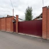 СНТ Круиз, можно снять гостевой дом рядом с хозяйским за 30 тыс.