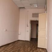 31,8 под аренду в Ростокино, есть отопление, вентиляция, санузел на этаже, водная точка, лифт.