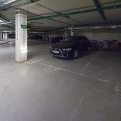 Место в паркинге под номером 87 на Ленинском пр-те д. 139