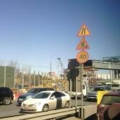 Участок промышленного назначения выставлен на продажу на первой линии Минского шоссе