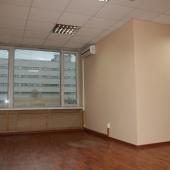 Две офисные комнаты 38,6 м2 на Втором Донском пр-де, 10с2 - сдаются в аренду