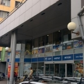 Около Садового кольца рядом с м. Шаболовская продается торговая площадь (ПСН) на первом этаже жилищного комплекса