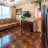Двухкомнатная квартира 46,3 м2, 3-й Дорожный пр-д, д. 5к2
