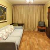 Жилье в районе Ясенево, двухкомнатная квартира 54,4 кв.м.