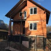 Продается дом в СНТ Рассудово