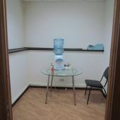 Ранее эта комната выглядела таким образом