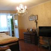 2-х комнатная квартира, Литовский б-р, д. 15 к. 1
