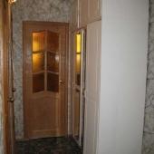 Фотография двери из дерева