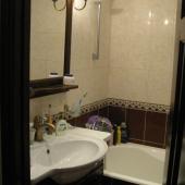 Ванная комната, Литовский б-р, 15к1