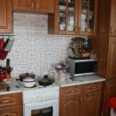 Кухня, примерно 12 метров