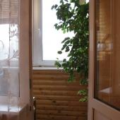 Лоджия, 2-х комнатная квартира, Литовский б-р., д. 15 к. 1