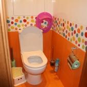 Состояние туалета