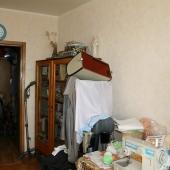 4 дальняя комната, фото от окна к кладовке
