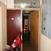 Отдельная вторая дверь, еще 1 фото