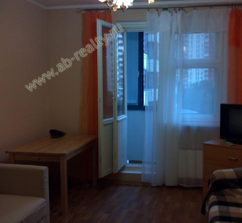 Комната однокомнатной квартиры на Ленинском 127 - продается