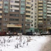 Фотография дома со стороны Кутузовской улицы