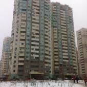 Кутузовская, дом 15, внешний вид дома