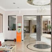 Презентабельный вид 1 этажа в доме 139 на ленинском проспекте