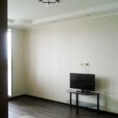 Комната, телевизор, хороший ремонт, Георгиевская 11 - продажа квартиры