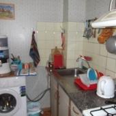 Кухня на Миклухо-Маклая, 57 к 1