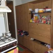 Квартира на Миклухо-Маклая, 57 к 1
