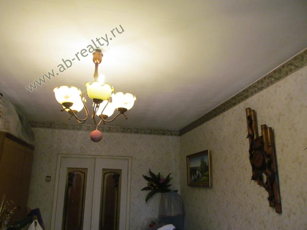 Большая комната на Боровском ш.