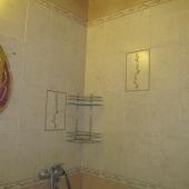 Еще одно фото после ремонта ванной