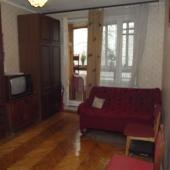 Однокомнатная квартира, комната, Беляево, Коньково