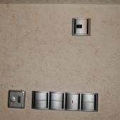 Электрические включатели и выключатели