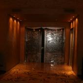 Комната под домашний кинотеатр