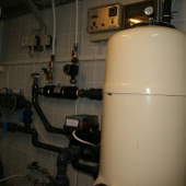 Газовый котел 2-х контурный ACV HM Jumbo