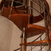 Другая лестница