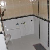 Мичуринский проспект д. 7, вид ванной комнаты