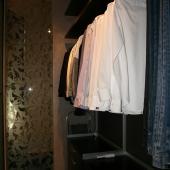 Другая гардеробная
