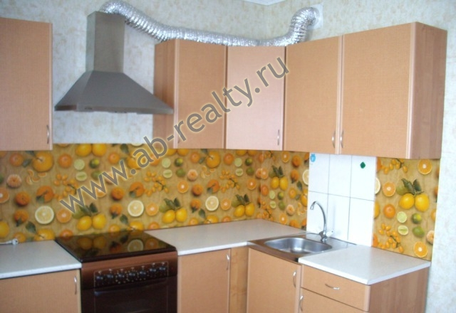 Кухня 10 метров - Совхозная 8
