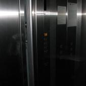 Мичуринский проспект д. 7, лифт