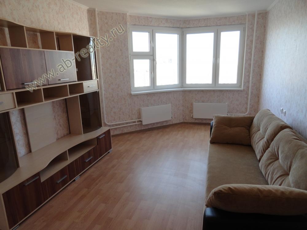Отличная квартира на Совхозной в аренду, дом 18